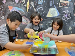 Why STEAM Education Is Universally Beneficial for Kids blog featured image